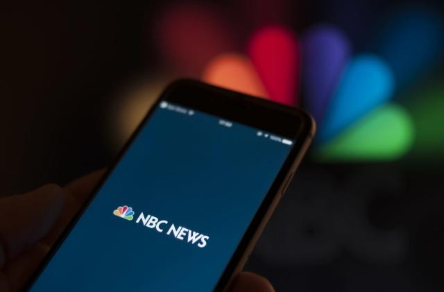 NBC launches its free news streaming service