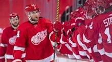 NHL on NBC: Bobby Ryan succeeding for Red Wings in 'prove it' year