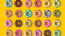 Greggs Introduces 'Diet Doughnuts' – Here's What A Nutritionist Thinks