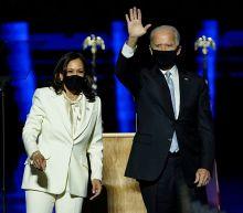 Joe Biden's and Kamala Harris's Real Estate Portfolios Revealed