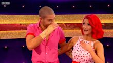 Strictly Come Dancing's Max George Isn't Convincing Anyone That He's Excited For His Movie Week Transformation