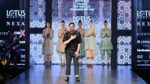 Inclusivity And Preservation Of Culture Was The Theme Of This Label At India Fashion Week 2018