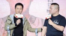 Wu Jing moves from action to comedy