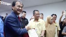 Works minister: New timeline for completion of Sarawak's Pan Borneo Highway is June 2022