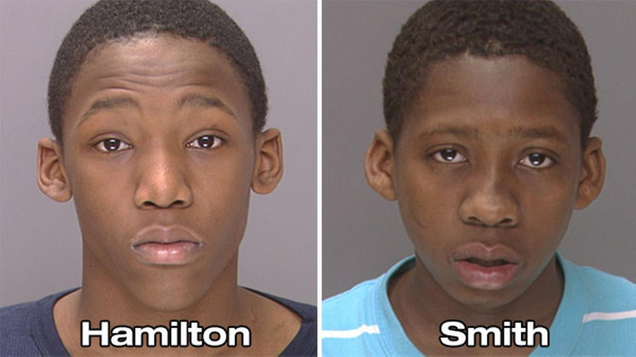 15-year-old boy arrested, another teen sought in Overbrook ...