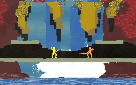 Skulls of the Shogun, Nidhogg, Escape Goat 2 and more jumping to PS4
