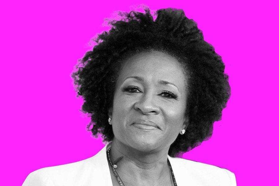 Wanda Sykes Urges Virginia Residents To Vote Against White Supremacy Enablers In Election PSA