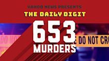 Daily Digit: Believe it or not, Chicago is not the murder capital of the U.S.