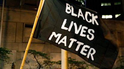 Black Lives Matter may have reached historic level