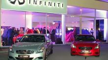 Exclusive: Infiniti plans to steal sales from German luxury brands