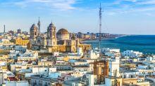 Cádiz cruise port guide