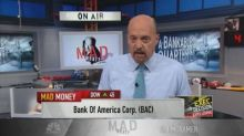 Bank of America CEO: Our mobile banking strength 'goes fa...