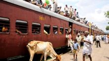 My journey around India in 80 trains