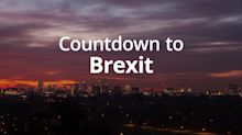 Countdown to Brexit: 105 days until Britain leaves the EU