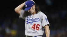 Dodgers' absences from training camp without explanation grows to seven players