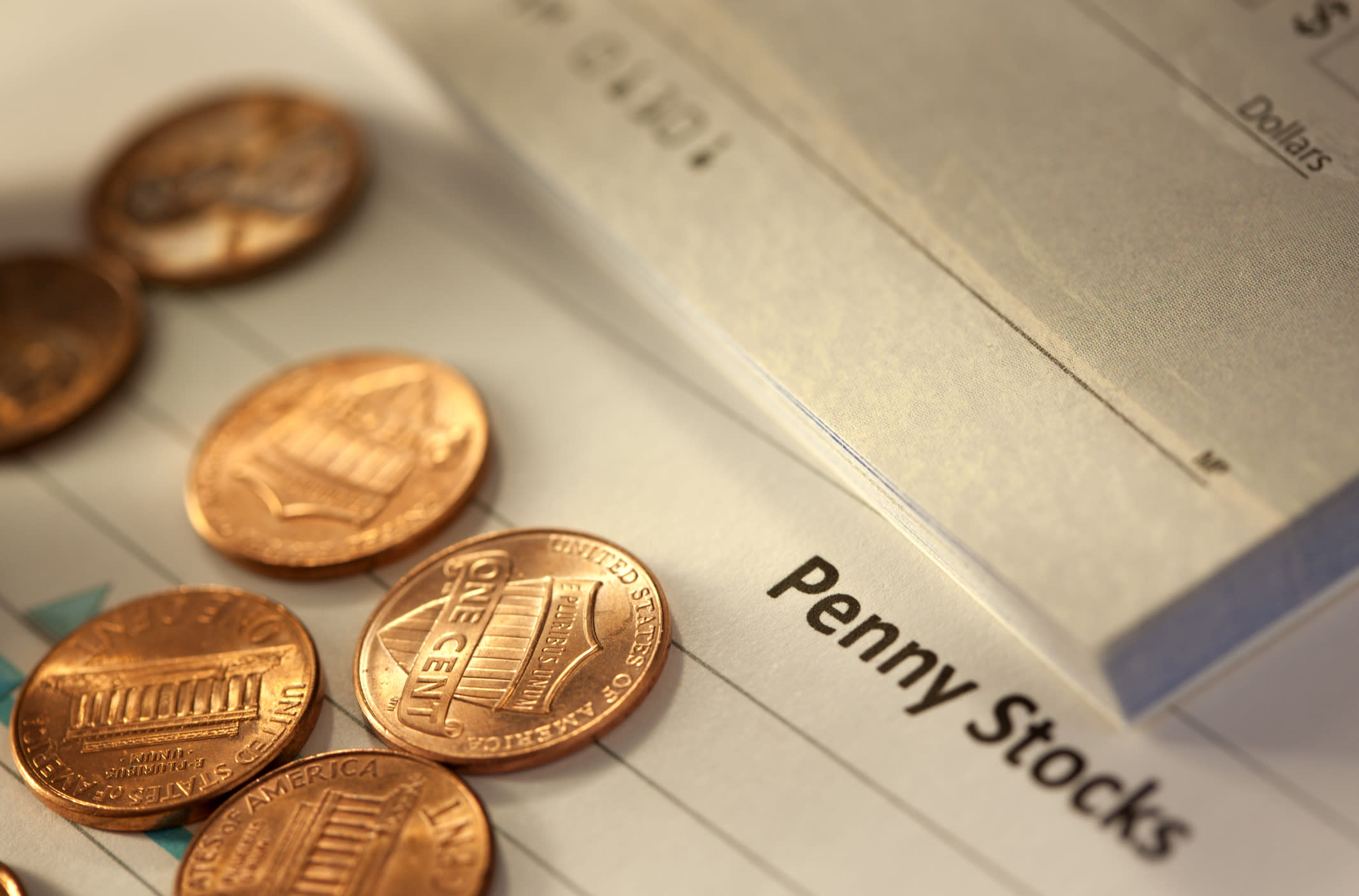 3 Penny Stocks That Could Make You Rich -- or Regretful