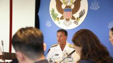 US Pacific commander says China seeks to intimidate region