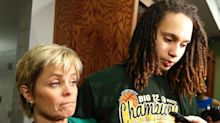 Former ESPN reporter says Kim Mulkey tried to get her fired after a story accused the new LSU coach of telling a star player to hide her sexuality