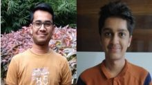 IIT Bombay students launch Scanning Apps