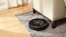 Why iRobot Stock Fell 12% in April