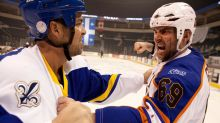 'Goon: Last of the Enforcers' review: Doug the Thug returns