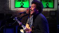 """Saturday Sessions: Liam Bailey performs """"Summer Rain"""""""