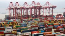 Asian markets mixed on new optimism for U.S.-China trade deal