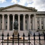 Treasury Yields Rebound After Early Drop