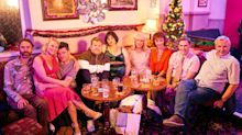 Gavin & Stacey Fairytale Of New York Backlash Sparked Almost 900 Complaints To BBC