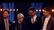Alt-J win the Mercury Prize
