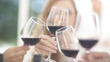 Drinking wine every day could help prevent Alzheimer's, experts say
