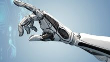 Charts Look Positive for Robotics and AI Stocks