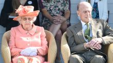 Queen left 'absolutely fuming' over false death reports