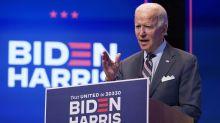 Biden under pressure to unveil list of potential court picks