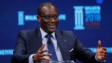 Credit Suisse CEO will not attend Saudi investment conference - source