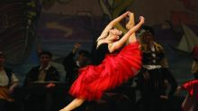 Mariinsky Ballet - Don Quixote review: Fantastic dancing plus filler