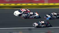 Nice save by Hornish and Annett