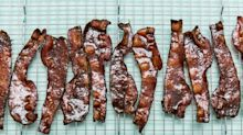 Is Beer-Glazed Maple Bacon Better than Candy?