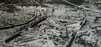 Bomber and bombed: US, Japan bound by atomic legacy