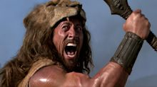 Dwayne Johnson IS 'Hercules': See the Rock Go Gladiator in First Teaser Trailer