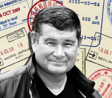 Pro-Trump Network OAN Tried to Get This Ukrainian Millionaire a Visa Before His Arrest