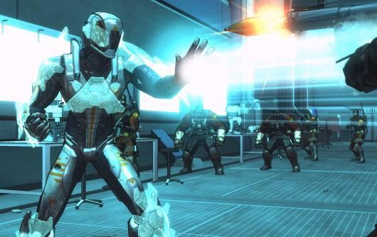 Champions Online has a new Executive Producer and a new State of the Game