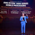 Chipmaker AMD Beats Fourth-Quarter Goals, Guides Higher For 2021