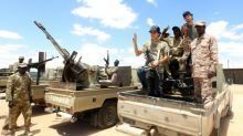 Libya ceasefire first step on 'arduous' path to peace
