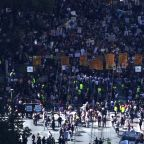WATCH IN 60 SECONDS: Global climate strike in Bay Area, Antonio Brown released from Patriots, PG&E power shutoff, Wheelmobile Bay Area stop