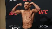 Edson Barboza encara Kevin Lee no UFC Atlantic City