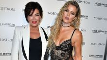 Khloe Kardashian Butts Heads With Kris Jenner After She Shows Up With Surprise Gift