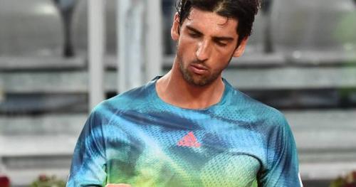 Tennis - ATP - Kitzbühel - Kitzbühel : Thomaz Belluci au deuxième tour