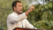 Instead of Jobs and Economy, Congress Chose Facebook as Ammo Against BJP. Now It's Way Off Target