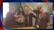 Photo of principal, teachers posing with noose in leaked photo incites outrage
